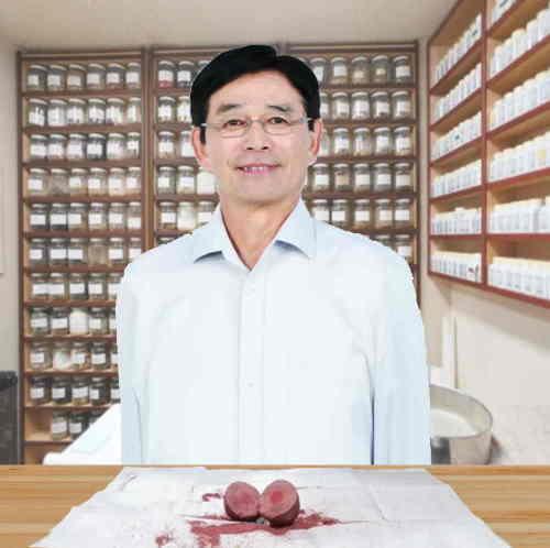 Testimonial - Mr Wong